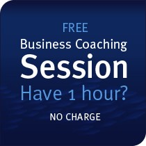 Get one free Coaching session