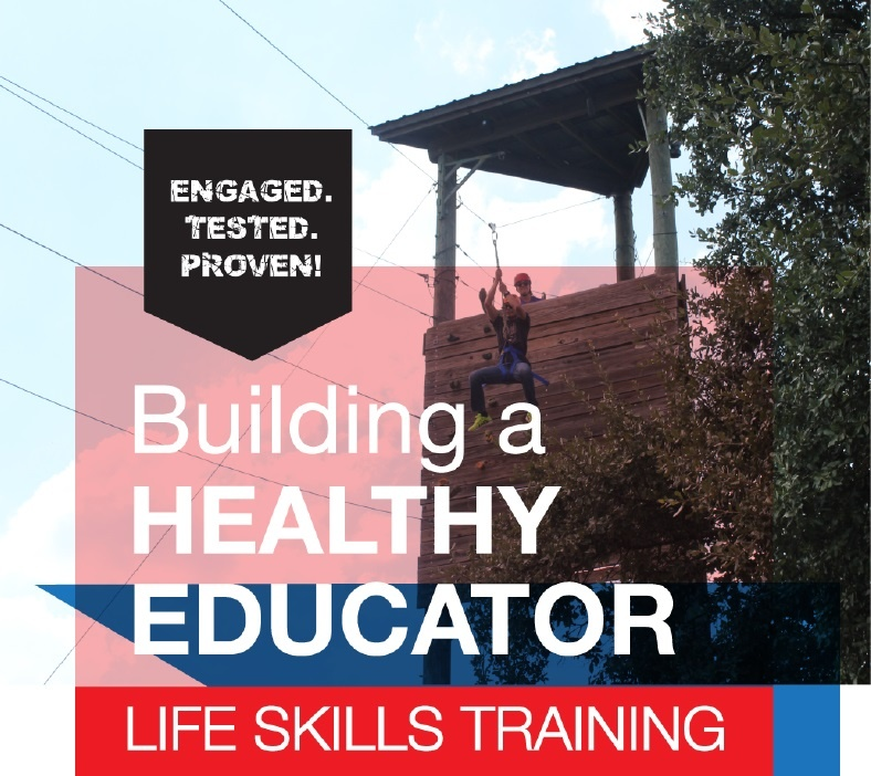 Building a Healthy Educator