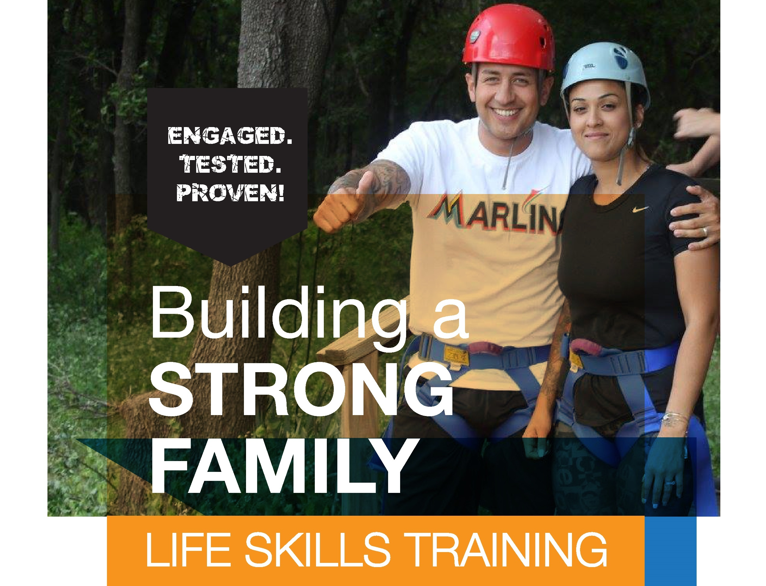 Resiliency Training for Couples